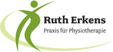Logo Physiotherapie Ruth Erkens in Aachen